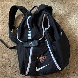 LSU backpack #Nike #LSU #Football #Sports